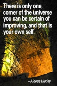 ImprovingYourself